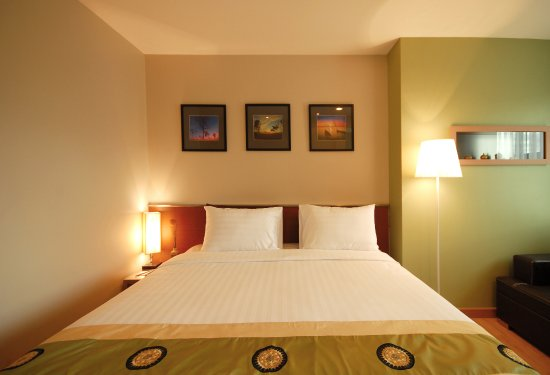 Bangkok Loft Inn Updated 2017 Prices Amp Hotel Reviews