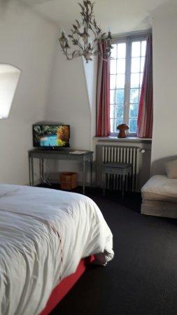 Alta Normandía, Francia: Schlafzimmer