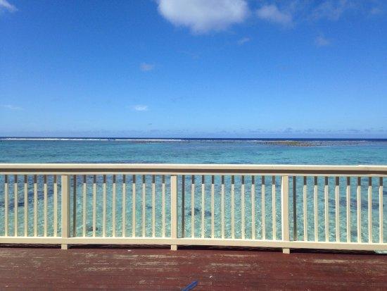 Aroa Beach, Îles Cook : photo2.jpg
