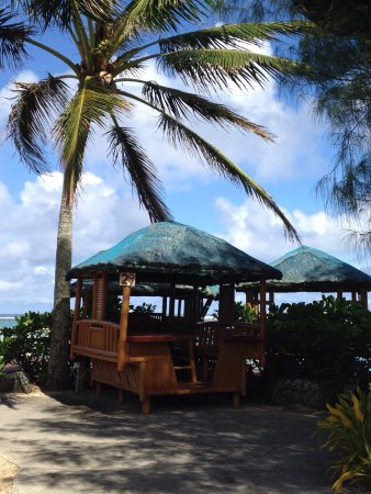 Aroa Beach, Îles Cook : photo6.jpg