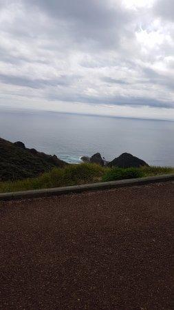 الجزيرة الشمالية, نيوزيلندا: Pacific Ocean 