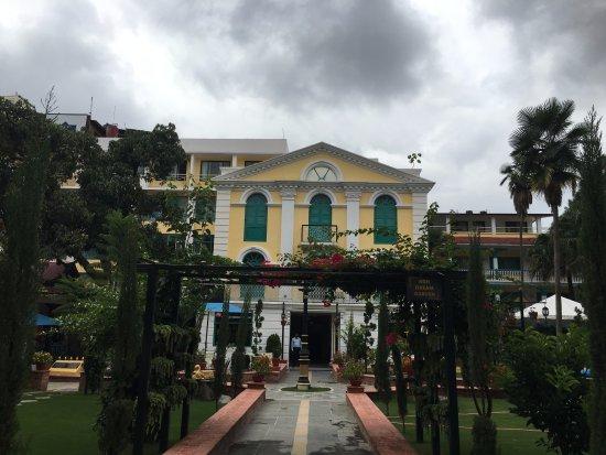 Kathmandu Guest House: Beautiful KGH!