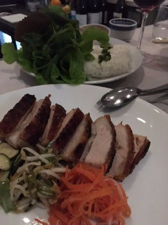 Richmond, Austrália: Pork belly