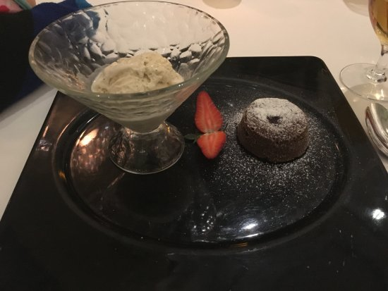 Piaceri Da Gustare: Best desert