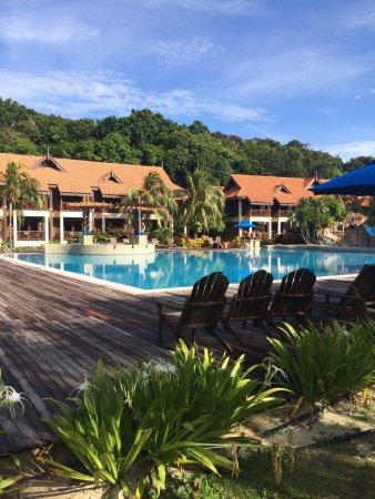 Laguna Redang Island Resort: photo0.jpg