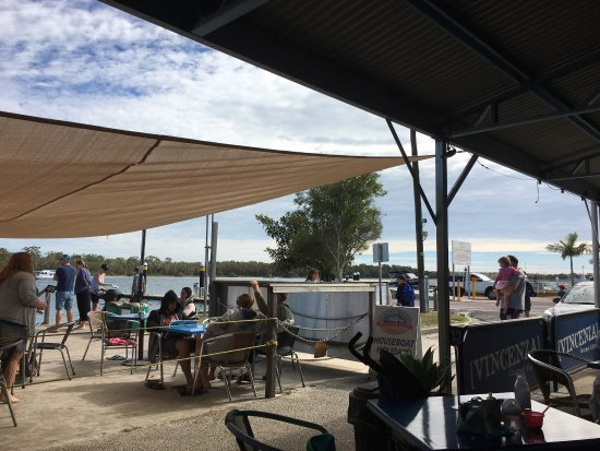 Tin Can Bay, Australien: photo0.jpg