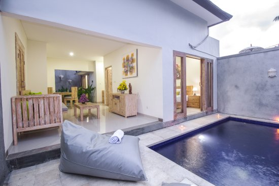 Location De Villa A Bali uma de villa (bali/sanur) - reviews, photos & price comparison