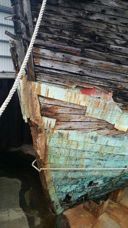 Picton, Nieuw-Zeeland: 20160925_141153_large.jpg
