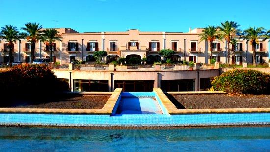 Giardino di costanza resort sicily mazara del vallo reviews photos price comparison - Giardino di costanza resort blu hotels ...