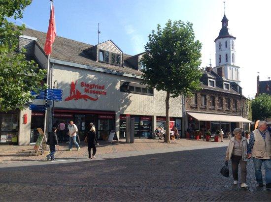 Xanten, ألمانيا: photo1.jpg