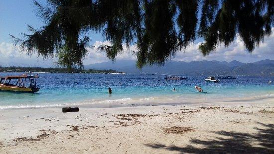 Gili Islands, Indonesien: 20160521_104652_large.jpg