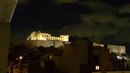 Divani Palace Acropolis: 20160922_212553_large.jpg