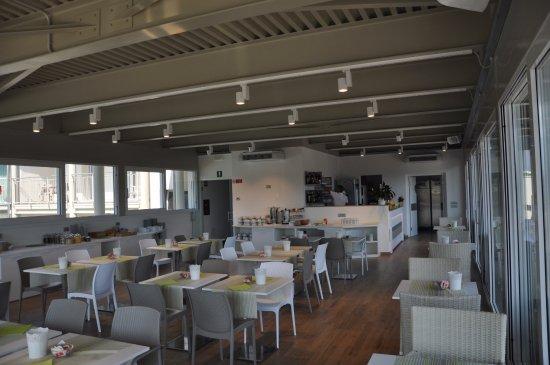 Domaso, Italië: sala colazioni
