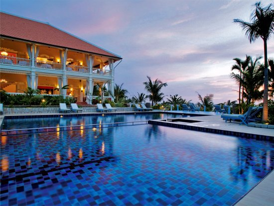 La Veranda Resort Phu Quoc - MGallery Collection