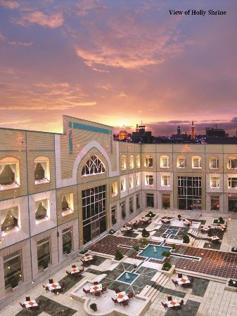 Ghasralziafe Hotel