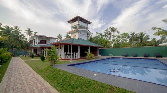 Villa 4U