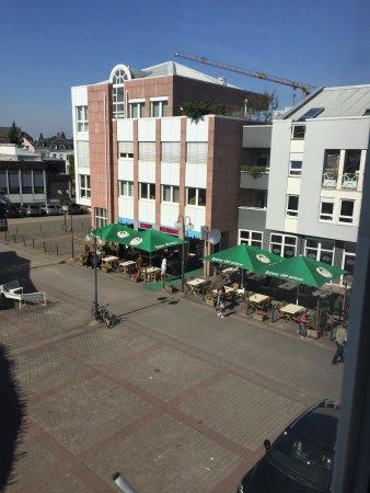 First aparthotel inn reviews price comparison kehl for Appart hotel kehl
