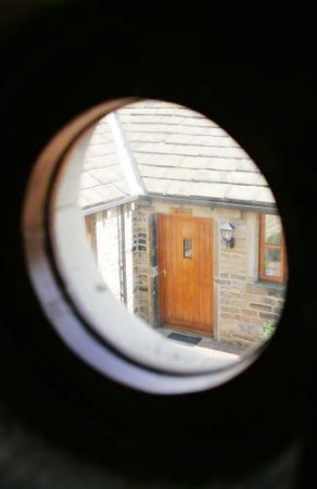 Foto de Castle House Farm Cottages