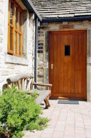 Castle House Farm Cottages Picture