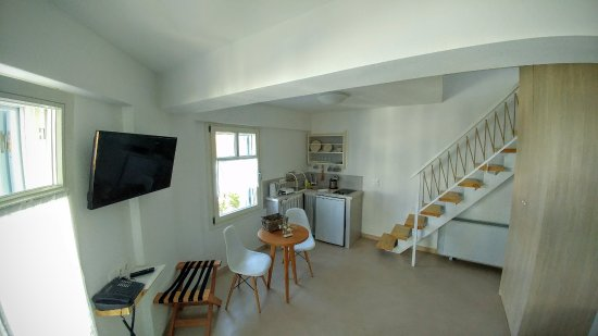 Andros Town, กรีซ: Superior Apartment
