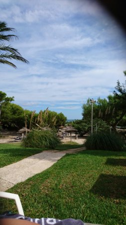 Grupotel Parc Natural & Spa: IMG_20160926_115739_large.jpg
