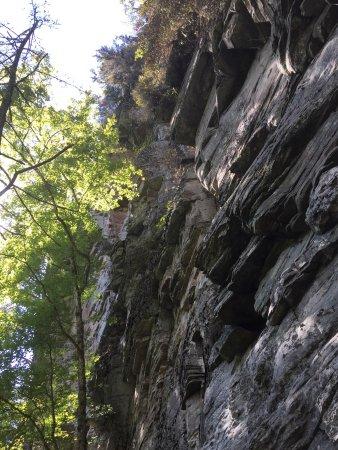 Linville Falls, Carolina del Nord: photo2.jpg
