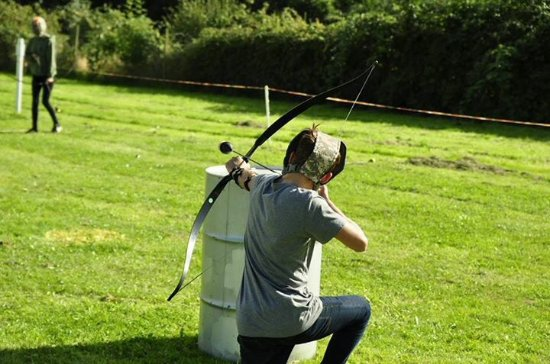Battle Archery Ltd