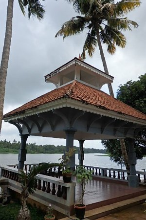 Aluva, India: What a nice atmosphere!!