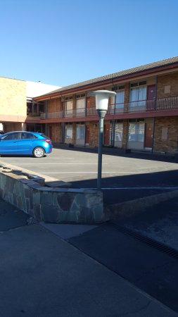 Goulburn Central Motor Lodge Photo