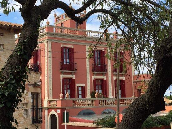 Aiguaclara Hotel Photo