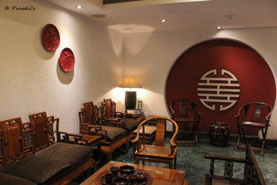 Mainland China : Ground floor
