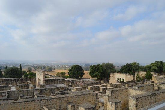 Conjunto Arqueológico Madinat Al-Zahra: El complejo