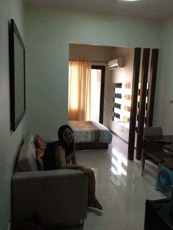 Photo of Admiral Hotel Manila