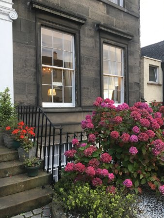 Photo of Garlands Guest House Edinburgh