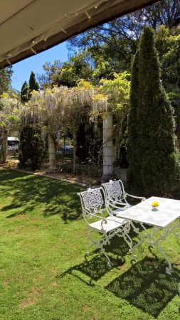 Mount Tamborine, Australië: Garden
