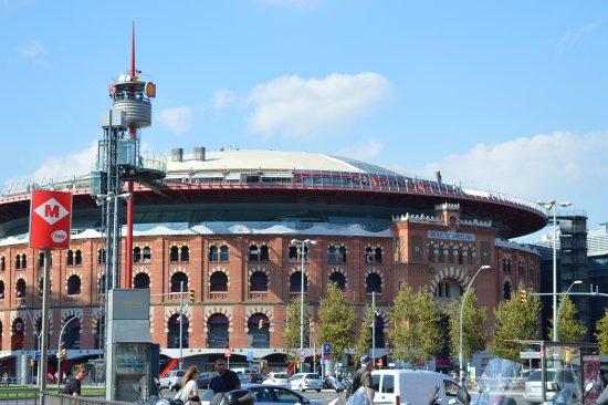 Provincia di Barcellona, Spagna: ystoria