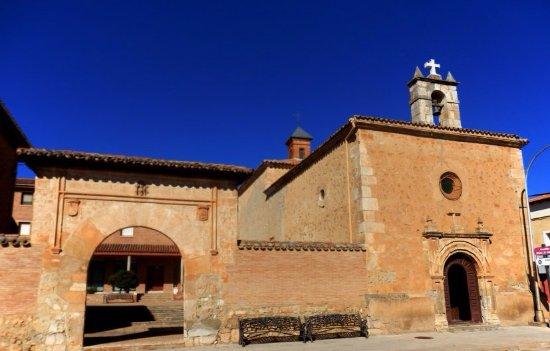 Ermita de Nuestra Senora de las Torres