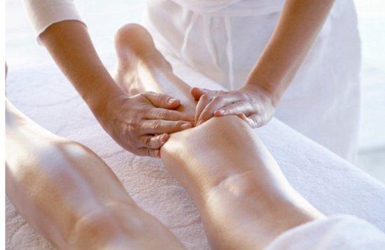 Bluffton, Caroline du Sud : Truly therapeutic massage