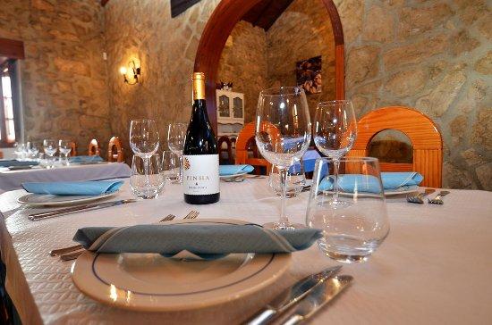 Ourem, Portugalia: A sala