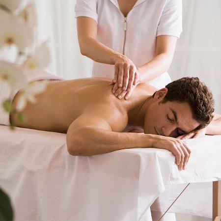 Bluffton, Caroline du Sud : Peak Performance Sports Massage