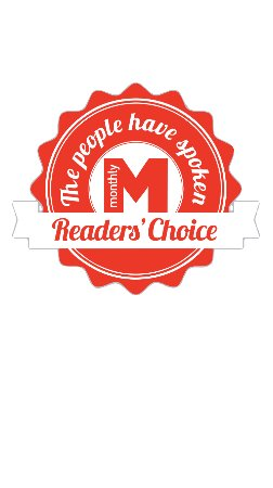 "Voted ""Best Massage in Bluffton"""