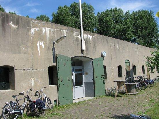 Uitgeest, เนเธอร์แลนด์: keelzijde