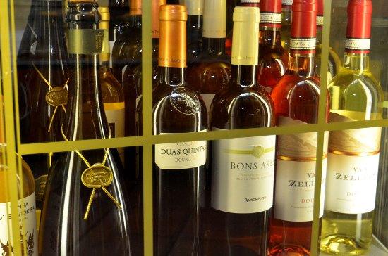Ourem, Portugalia: Selecção de Vinhos