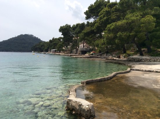 Lastovo Island Photo