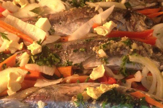 Ourem, โปรตุเกส: Alguns pratos