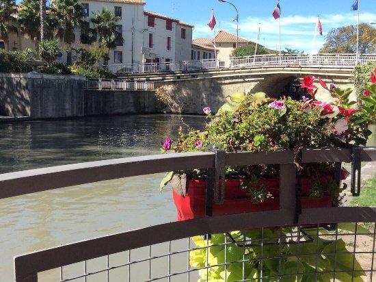 Villeneuve les Beziers, Fransa: photo1.jpg