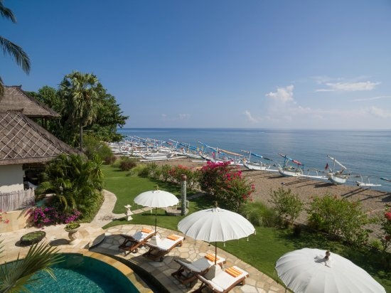 Palm Garden Amed Beach & Spa Resort