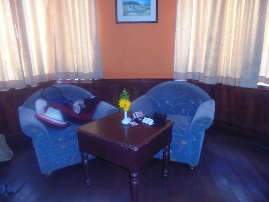 慕那爾山景飯店照片