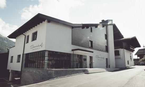 Verwoehnhotel Sonnhof