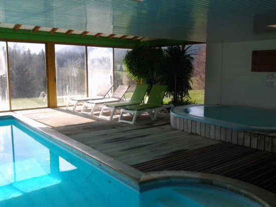 Residence le diamant hotel villard de lans france - Villard de lans piscine ...